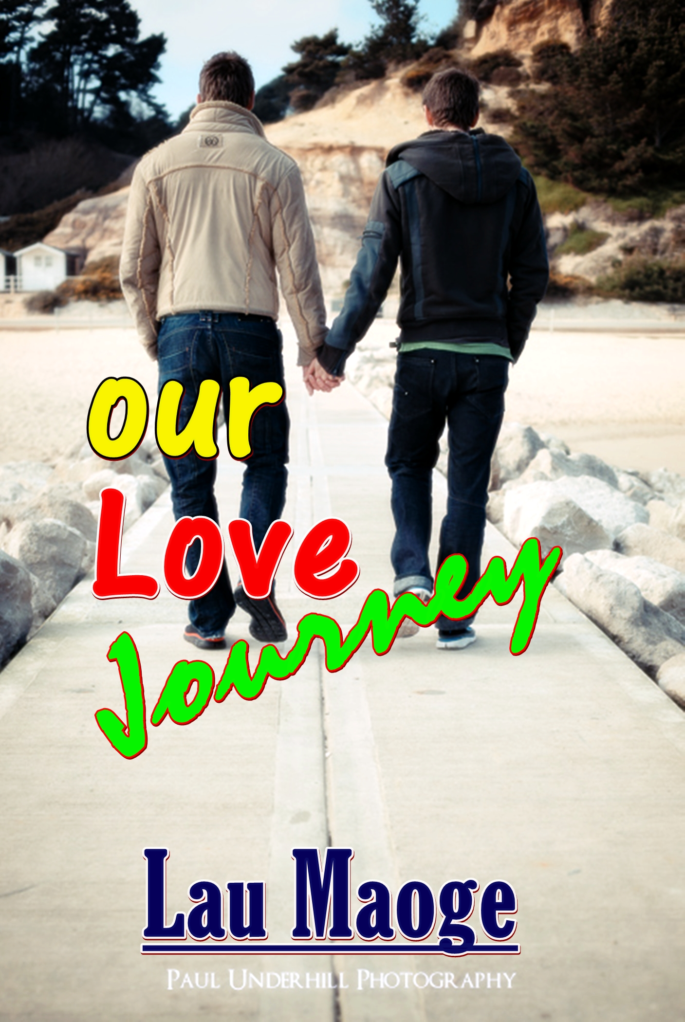 OUR LOVE JOURNEY